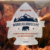 Wonderlandscape by  John Clayton audiobook