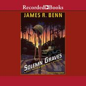 Solemn Graves by  James R. Benn audiobook