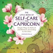 The Little Book of Self-Care for Capricorn by  Constance Stellas audiobook