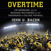 Overtime by  John U. Bacon audiobook