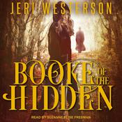 Booke of the Hidden by  Jeri Westerson audiobook