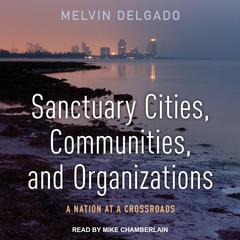 Sanctuary Cities, Communities, and Organizations by Melvin Delgado audiobook