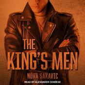 The King's Men by  Nora Sakavic audiobook
