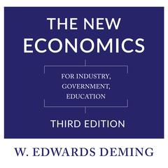 The New Economics, Third Edition