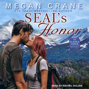 SEAL's Honor by  Megan Crane audiobook