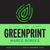 The Greenprint by  Marco Borges audiobook