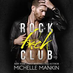 Rock F*ck Club by Michelle Mankin audiobook