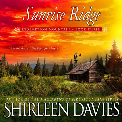 Sunrise Ridge by Shirleen Davies audiobook
