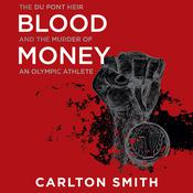 Blood Money by  Carlton Smith audiobook