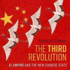 The Third Revolution by Elizabeth C. Economy audiobook