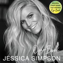 Open Book by Jessica Simpson audiobook