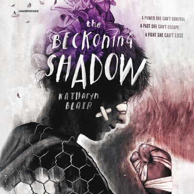The Beckoning Shadow by Katharyn Blair audiobook