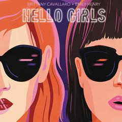 Hello Girls by Brittany Cavallaro audiobook