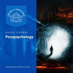 Parapsychology by Centre of Excellence audiobook