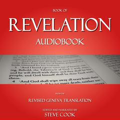 Book of Revelation Audiobook by Steve Cook audiobook