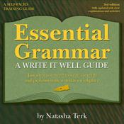Essential Grammar by  Natasha Terk audiobook