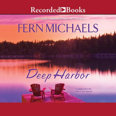 Deep Harbor by Fern Michaels audiobook