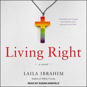 Living Right by  Laila Ibrahim audiobook