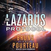 THE LAZARUS PROTOCOL by  David Bruns audiobook