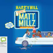 Matt Millz Stands Up! by  Harry Hill audiobook