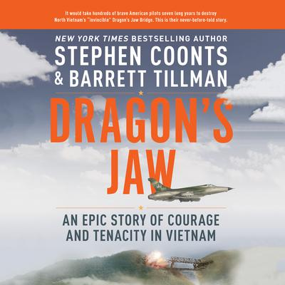 Dragon's Jaw by Stephen Coonts audiobook