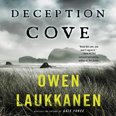 Deception Cove by Owen Laukkanen audiobook