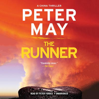 The Runner by Peter May audiobook