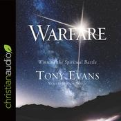 Warfare by  Tony Evans audiobook