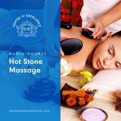 Hot Stone Massage by Centre of Excellence audiobook