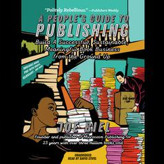 A People's Guide to Publishing by Joe Biel audiobook