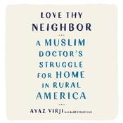 Love Thy Neighbor by  Alan Eisenstock audiobook