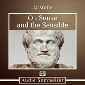 On Sense and the Sensible by  Aristotle audiobook