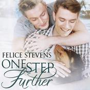 One Step Further by  Felice Stevens audiobook