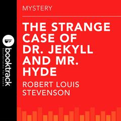 Jekyll and Hyde by Robert Louis Stevenson audiobook
