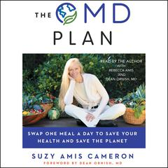 OMD by Suzy Amis Cameron audiobook