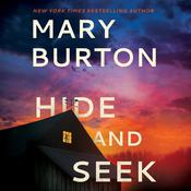 Hide and Seek by  Mary Burton audiobook