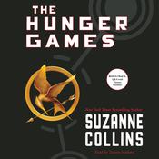 The Hunger Games: Special Edition by  Suzanne Collins audiobook