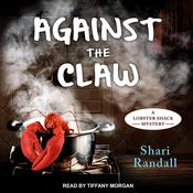 Against the Claw by  Shari Randall audiobook