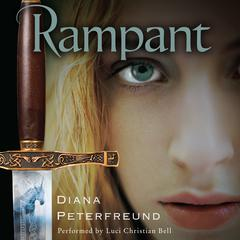 Rampant by Diana Peterfreund audiobook