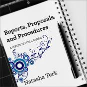 Reports, Proposals, and Procedures by  Natasha Terk audiobook