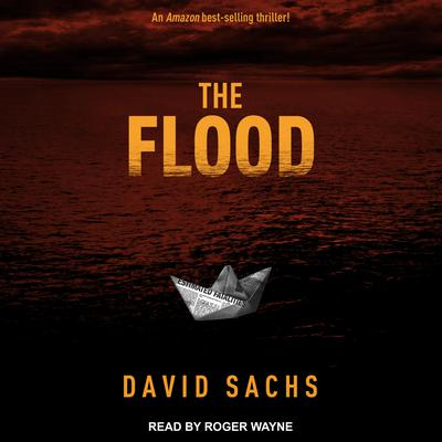 The Flood by David Sachs audiobook
