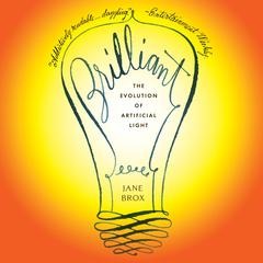 Brilliant by Jane Brox audiobook