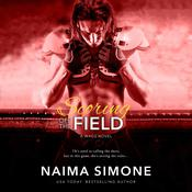 Scoring off the Field by  Naima Simone audiobook