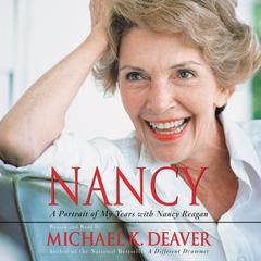 Nancy by Michael Deaver audiobook