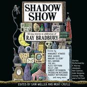 Shadow Show by  Margaret Atwood audiobook