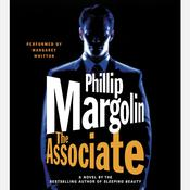 The Associate by  Phillip Margolin audiobook