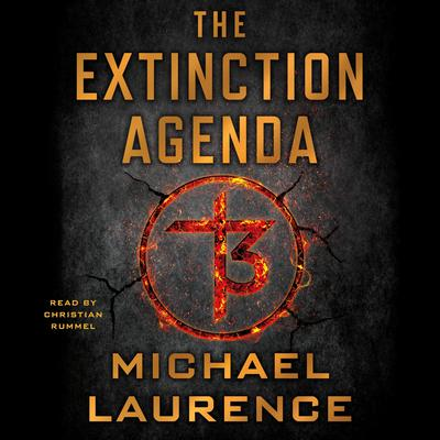 The Extinction Agenda by Michael Laurence audiobook