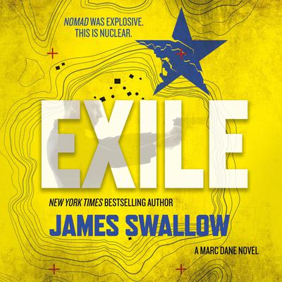 Exile by James Swallow audiobook