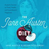The Jane Austen Diet by  Bryan Kozlowski audiobook