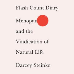 Flash Count Diary by Darcey Steinke audiobook